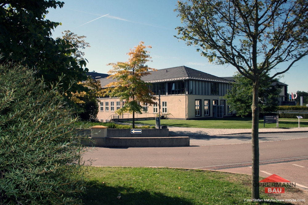 Oppermannbau GmbH Halle